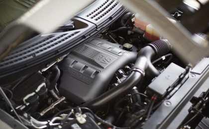 Ford F-150 получил спортивную версию Tremor