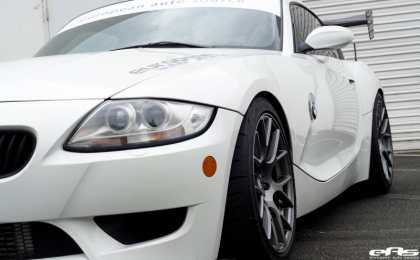 BMW Z4 M Coupe (E86) от European Auto Source