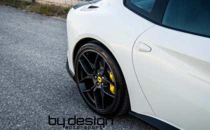 Ferrari F12 Berlinetta от ByDesign Motorsports