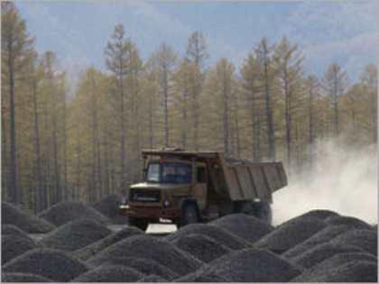Минпромторг согласовал положения программы утилизации грузовиков