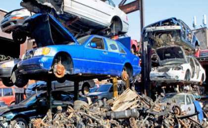 В российской программе по утилизации старых автомобилей возможно участие белорусов