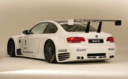 Компания BMW подтвердила возвращение в DTM