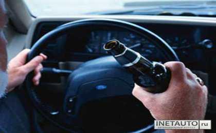 Автомобилистов под «кайфом» будут выявлять по слюне