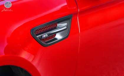 BMW M5 (F10) - возможный вариант легкой доводки
