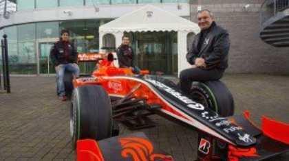 Marussia Virgin намерена испытывать болиды в аэродинамической трубе