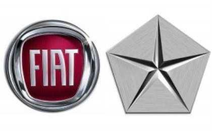 Ожидается реструктуризация компаний Fiat и Chrysler