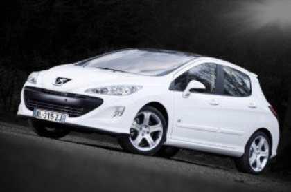 Обновленный Peugeot 207 теперь лучше приспособлен для города