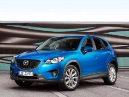 Компании Sollers и Mazda получили разрешение на создание СП