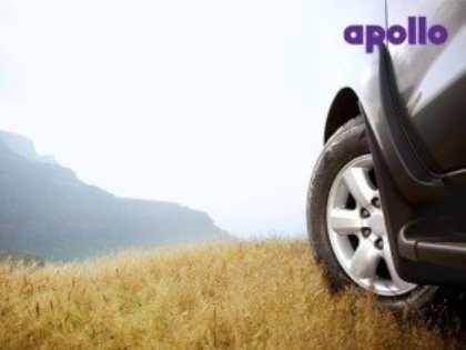 Компания Apollo отказалась от запуска производства шин Cooper в Индии