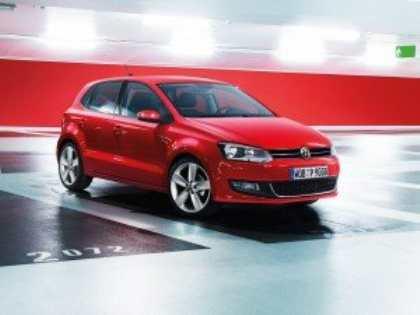 Концерн Volkswagen достиг абсолютного максимума продаж