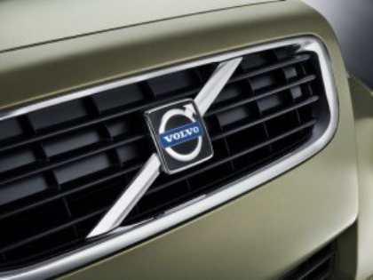 Автомобили Volvo, собранные в Китае, поступят на целый ряд мировых рынков