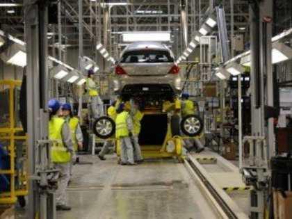 Группа PSA Peugeot Citroen не смогла договориться с ЗИЛом о сотрудничестве