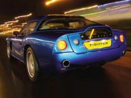 Ожидается появление в Великобритании производителя электрических спорткаров