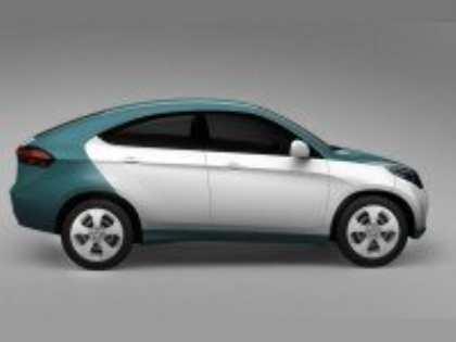 Дебютные Ё-мобили будут представлены в сентябре 2011 года