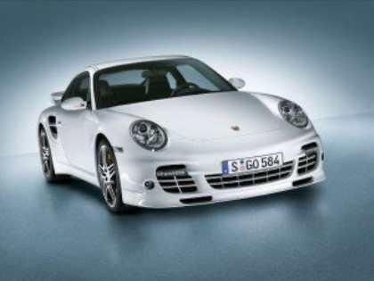 Компания Porsche поделилась свежими деталями о новинках