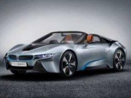 Автоконцерн BMW покажет на Московском автосалоне сразу девять новинок