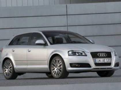 На автошоу Париже будут представлены обновленные хэтчбеки Audi S3 и Audi А3 Sportback