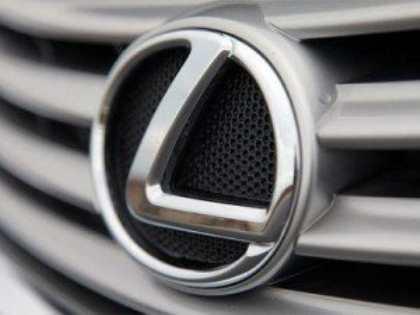 Модельный ряд компании Lexus пополнит новый компактный кроссовер