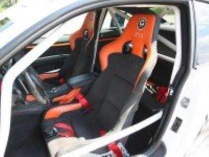 В тюнинг-ателье G-Power представили очередной проект доработки «заряженной» модели BMW
