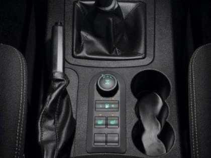 На УАЗе стартовало производство обновленного внедорожника Patriot