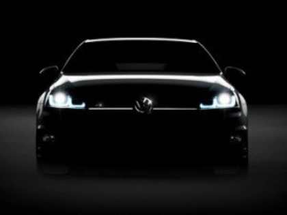 Volkswagen может показать новый Golf R уже в сентябре