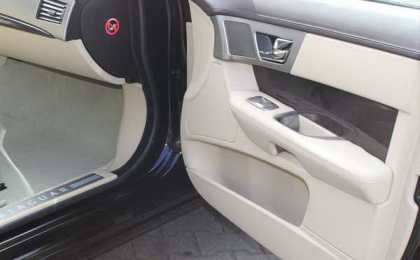 Jaguar XKR-S Convertible AJ 20 R-S от Arden