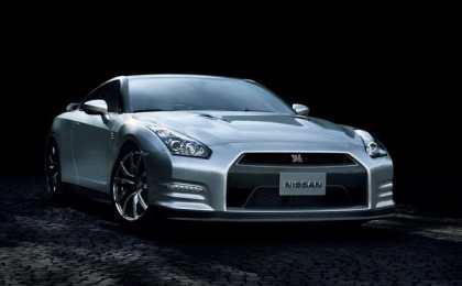 Nissan GT-R в тюнинге Carlex Design