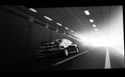 Mitsubishi обновил Lancer Evolution для рынка США