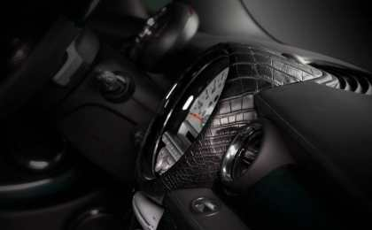 MINI Cooper S Bully от ателье TopCar
