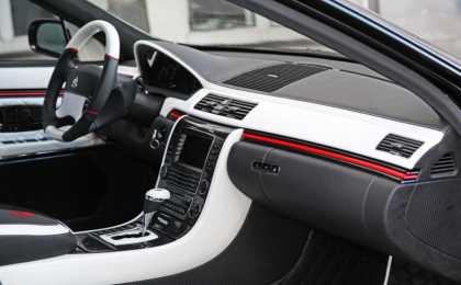 Knight Luxury увеличил цену Maybach 57S до 1 000 000$