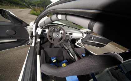 Alpha-N Performance превратил BMW 335i в BT92