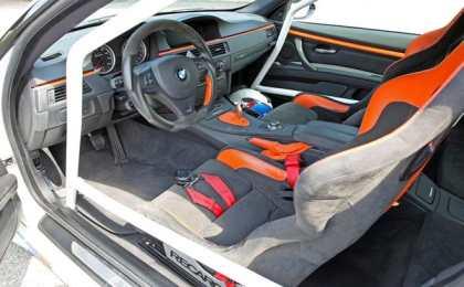 G-Power представил обновленный спорткар M3 GT2 R