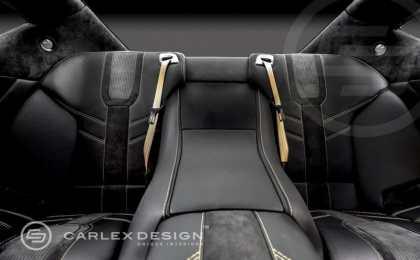 Aston Martin DB9 от ателье Carlex Design