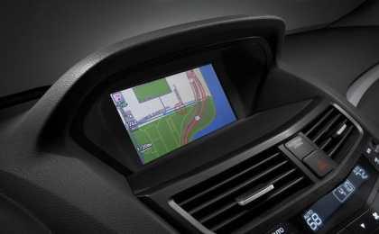 Acura озвучила цены на последнюю модель ZDX 2013