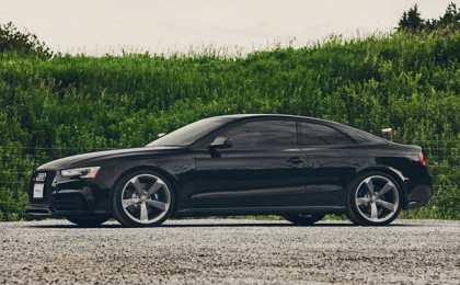 Pfaff Tuning вновь доработал Audi RS5