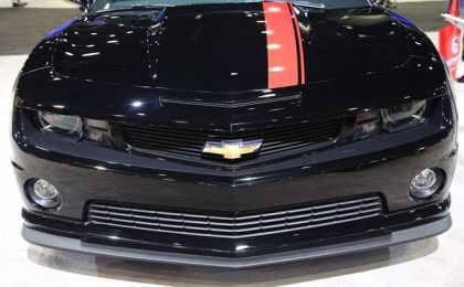 Chevrolet Camaro Performance V8 Concept