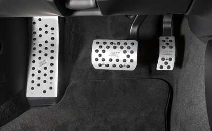 ABT доработал обновленный Audi A5 Sportback