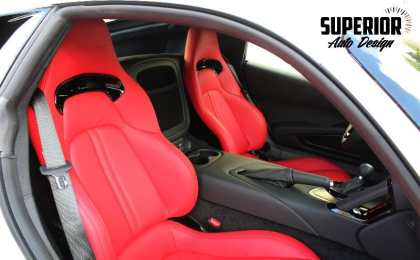 SRT Viper в тюнинге Superior Auto Design