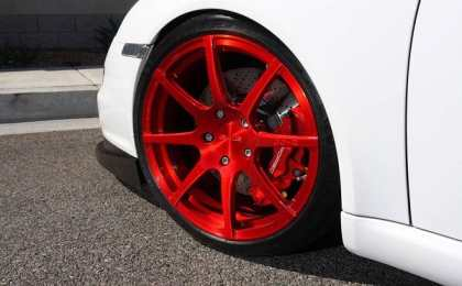 Porsche 911 GT3 в доработке GMG