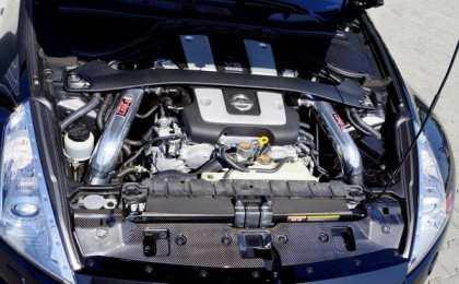Senner Tuning во второй раз доработал Nissan 370Z