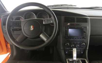 Dodge Concept 'Cuda 2008 выставлен на продажу