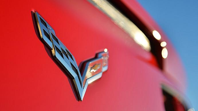 Corvette VS Porsche