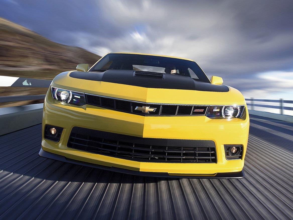 10 самых популярных автомобилей из-за рубежа